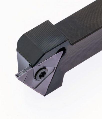 Обработка канавок система S316