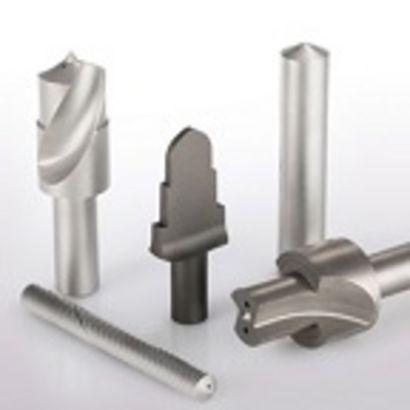 Твердосплавные профильные формы для производителей прецизионных инструментов
